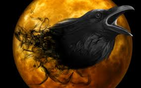 halloween background moon hd 106 raven hd wallpapers backgrounds wallpaper abyss