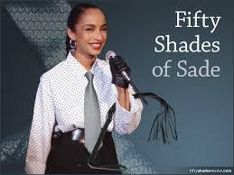 Meme Shades - fifty shades of sade meme