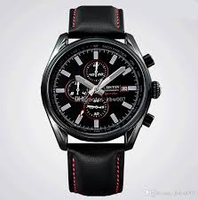 designer watches ochstin brand luxury sport watches for genuine leather