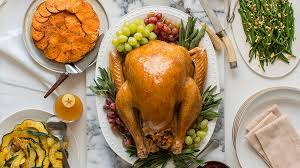 how to eat healthy on thanksgiving stylecaster