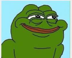Shy Meme - frog funny memes shy image 3732495 by saaabrina on favim com
