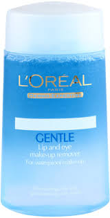 l u0027oreal paris dermo expertise gentle lip and eye makeup remover