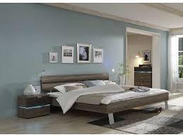 conforama chambre adulte lit 160x190 cm colour chêne truffier et lavande vente de