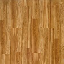 Waterproof Laminate Flooring Home Depot Natural Hickory 7 Mm Thick X 8 06 In Wide X 47 5 8 In Length