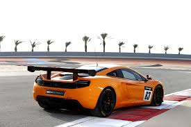 orange mclaren 12c 2013 mclaren mp4 12c gt sprint review supercars net