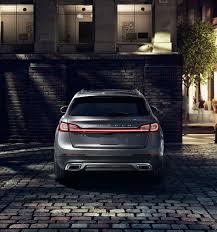 2017 lincoln mkx photo gallery lincoln motor company luxury