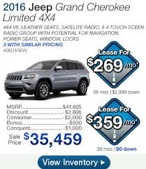 deals on jeep grand jeep grand srt 2017 oct numbers ask the hackrs