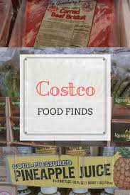 27 best costco shopping guide images on pinterest costco