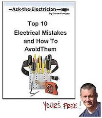troubleshooting electrical outlet problems