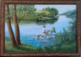 buy oil painting