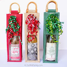 wine gift ideas a diy wine lover christmas gift our mini family