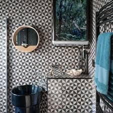 Salle De Bain Noir Et Blanc Design by Indogate Com Salle De Bain Orientale Chic
