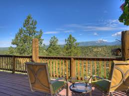 Colorado Vacation Rentals Durango Mountain View Home 20 Minutes From Vrbo