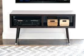 Midcentury Modern Tv Stand - tv stand impressive mid century modern tv stand diy 131 mid