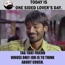 Lovers Meme - dopl3r com memes today is one sided lovers day tag that friend