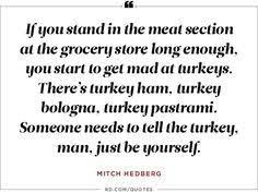 16 thanksgiving quotes to around the table reader s