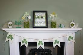 s day decor wondrous ideas st s day home decorations impressive design