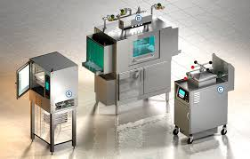 commercial kitchen equipment asco application solutions