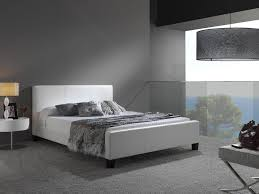 White Queen Bedroom Furniture Bedroom Black Stained Wood Platform Bed Ikea For Bedroom