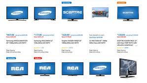 best sites for black friday deals best tv deals in today u0027s black friday sale
