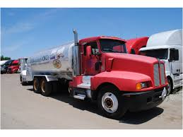kenworth fuel truck for sale kenworth t600 in tennessee for sale used trucks on buysellsearch