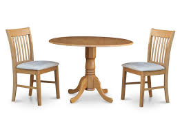 Nook Dining Table by East West Furniture 3 Piece Kitchen Nook Dining Table Set