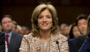 Caroline Kennedy S Children Caroline Kennedy U0027humbled U0027 By Nomination As U S Ambassador To