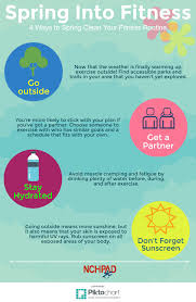 Cleaning Tips For Home Spring Into Fitness Nchpad Building Healthy Inclusive Communities