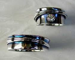 unique wedding bands unique and wedding rings custom made to order design