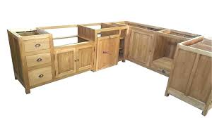 caissons de cuisine meuble cuisine bois massif caisson socialfuzz me