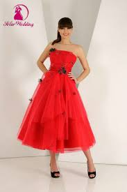 calf length prom dresses boutique prom dresses