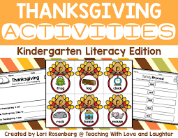 thanksgiving adjectives teaching with love and laughter october 2012