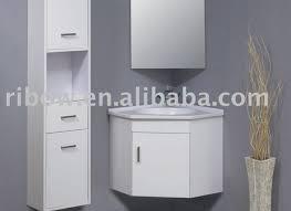 slim wall hung bathroom cabinet bathroom design benevola