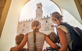 why parents should take their on more vacations travel