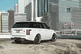 land rover white 2015 white range rover hse adv6 track function cs adv 1 wheels