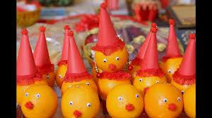 fruit decoration for engagement youtube