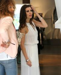 heather dubrow photos photos heather dubrow drags her husband on