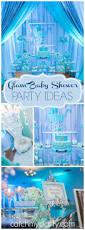 best 25 white baby showers ideas on pinterest neutral shower