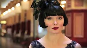 miss fisher hairstyle miss fishers murder mysteries series 3 coming soon youtube
