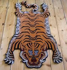 best 25 tiger rug ideas on pinterest funky bathroom tibetan