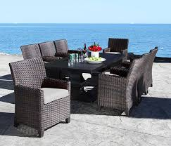 Wicker Patio Dining Sets Wicker Patio Furniture U0026 Outdoor Patio Furniture In Orlando Fl