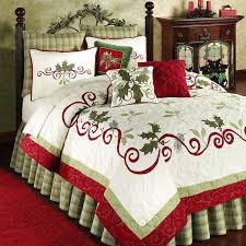 Shabby Chic Twin Quilt by Christmas Comforters And Quilts U2013 Boltonphoenixtheatre Com