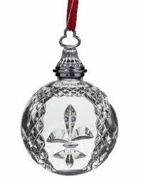 swarovski christmas ball ornament annual edition 2013 christmas