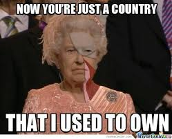 Meme Queen - just the queen by sashad meme center