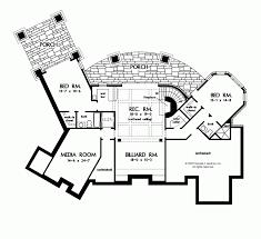 apartments home plans open concept bedroom house plans open