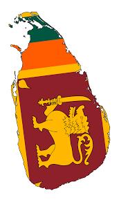Sri Lanka Flag Lion About Sri Lanka Ceylon Travel Lk