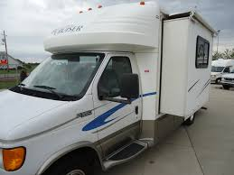 2004 gulf stream b touring cruiser 5230