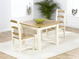 miscellaneous small kitchen table and 2 chairs interior