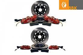 lexus is300 brake kit 4 corner 355mm 330mm 2 piece rotor bbk is300 gs300 400 430 ls400