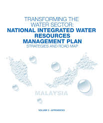 national integrated water resources management plan strategies and